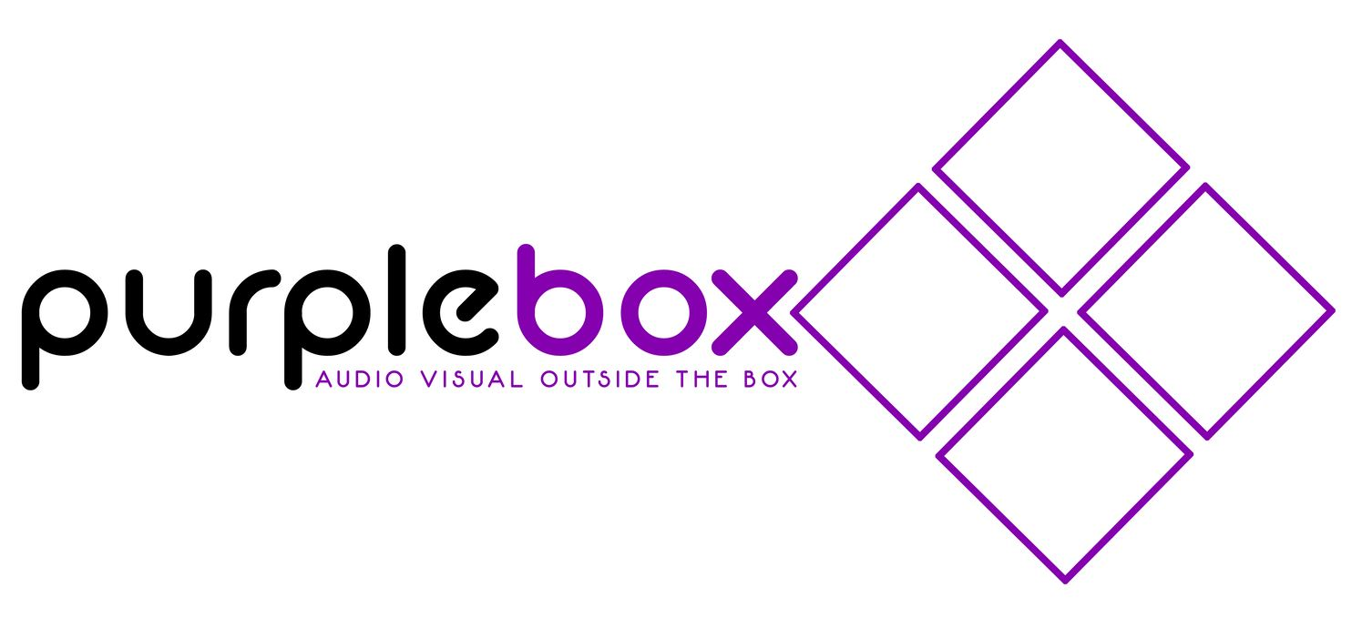 PurpleBox Audio Visual
