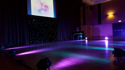 lj's dance academy