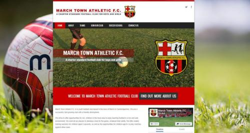 mtafc website